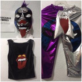 Psycho Clown Traje Para Niño Diferentes Tallas