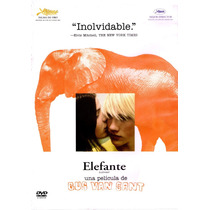 Dvd Elefante ( Elephant ) - Gus Van Sant