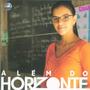 Cd - Alem Do Horizonte - Nacional - 524