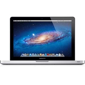 Macbook Pro Md101bz/a Intel Core I5 Led 13.3 4gb 500gb Appl