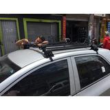 Parrilla Portaequipajes De Sobre Poner Carro Camioneta 4x4