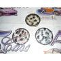 Anillo Motor Spark Std Cod. 96611457-std