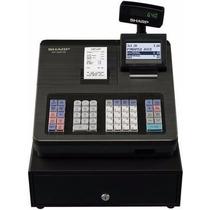 Caixa Registradora Sharp Xe-a207 Pronta Entrega Frete Gratis