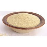 Farinha De Quinoa/ Quinua Em Pó (sem Glúten) 5kgs