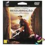 Dvd Filme Ressurreição Cód. 29740