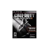 Call Of Duty Black Ops 2 Ps3 Fisico Sellado Nuevo Original