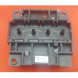 Cabezal Impresora Epson L110 L210 L300 L355 L455 L555 Xp411