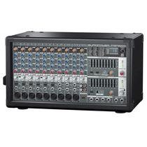 Cabeçote Amplificado 10 Canais 350w Behringer Pmp 2000