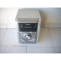 Panasonic Sa-tm53 Como Amplificador Radio Auxiliar Subwoofer