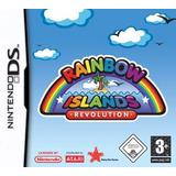 Jogo Nintendo Ds Rainbow Islands Revolution Original Lacrado