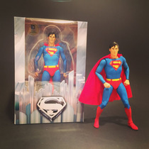 Action Figure - Superman Christopher Reeves - Neca