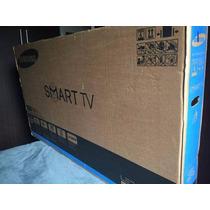 Smart Tv Led 48 Samsung Full Hd Tela Quebrada