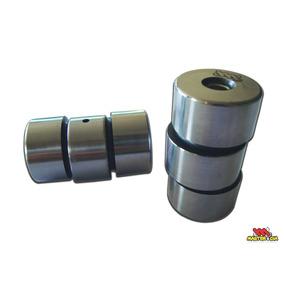 Pino Cursado 2mm Master E Cia Fan Titan 150 Crf 150 Bros 150