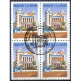 Selo Brasil,quadra Arqui.relig.igreja Batista 92 Cbc Niterói