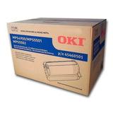 Toner Original Oki Mps5501b Mps5502mb 45460501