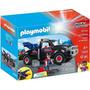 Playmobil 5664 Camion Grua Remolque Intek Mundo Manias