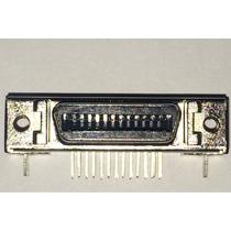 Reparo Conector Scanner Tecnomotor Tm540 Box Tm536 Rasther