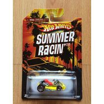 Hot Wheels Go Kart Summer Racin .
