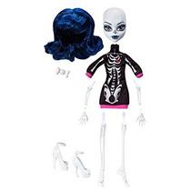 Juguete Monster High Create-a-monster Esqueleto Add-on Piez