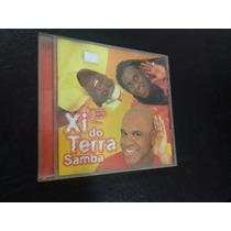 Cd Terra Samba - Xi Do Terra Samba