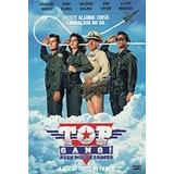 Dvd Top Gang ! Ases Muito Louco Charlie Sheen Original Novo