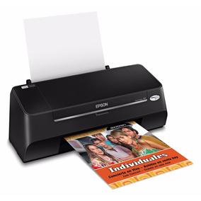 Reset Para Desbloquear Impresoras Epson T21