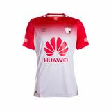 Camiseta Oficial Independiente Santafe 2016 Dama
