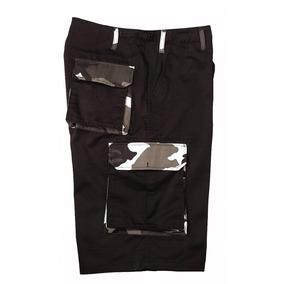 Bermuda Rothco Camo Accent Shorts