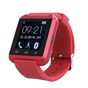 Smart Watch Reloj Inteligenteu8 Para Android O Apple Samsung