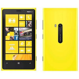 Nokia Lumia 920 8mp 32gb 4g Wifi Gps Amarillo 1gb Ram 3g Lte