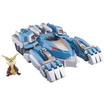 Thundercats Thundertank - Bandai