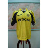 Camisa Futebol Kashiwa Reysol Japão Antiga Umbro 1095