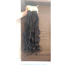 Cabelos Naturais, 60/65 Cm, 300 Gramas, P/ Aplique Mega Hair