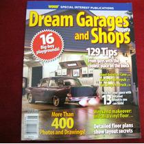 Dream Garages And Shops Wood Publications Revista