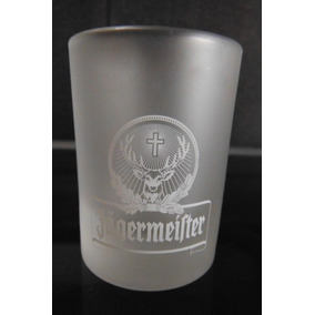 Vaso Shot Tequilero Jagermeister Europa Cantina Alemania