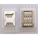 Slot Leitor Chip Sim Card Lg G3 D855 D858 D857 F400 D859