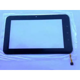 Touch Vidrio Tablet 7 * Cx Boreal * Eutb-708