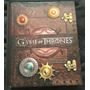 Libro Pop Up Game Of Thrones