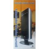 Calentador Electrico Portatil Con Control Remoto