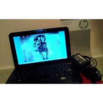 Minilap Netbook Compaq Hp Cq10