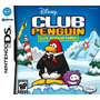 Club Penguin Elite Penguin Force Disney Apenas O Game Ds 3ds