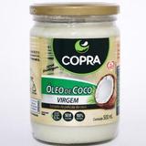 6 Óleo De Coco Copra 500ml Virgem 100% Natural 3l