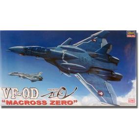 Macross Zero: Vf-0d Macross Zero 1/72