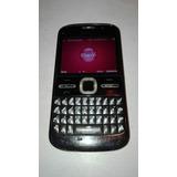 Nokia E5 Para Claro Falla Porta Sim