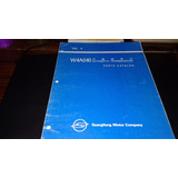 Ssangyong Manual De Despiece Caja De Cambio Automatica