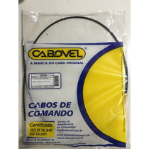 Cabo Afogador Ford Corcel Ii/belina Ii 1.6 Ano - 80...