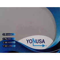 Energizador P/cercas Electrificadas Yonusa Austero