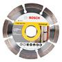 Disco Diamantado Segmentado P/ Concreto 105mm - Bosch
