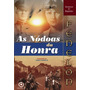 Livro As Nodoas Da Honra