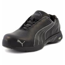 Mujer Puma Zapato Seguridad Casquillo Plastico Dielectrico